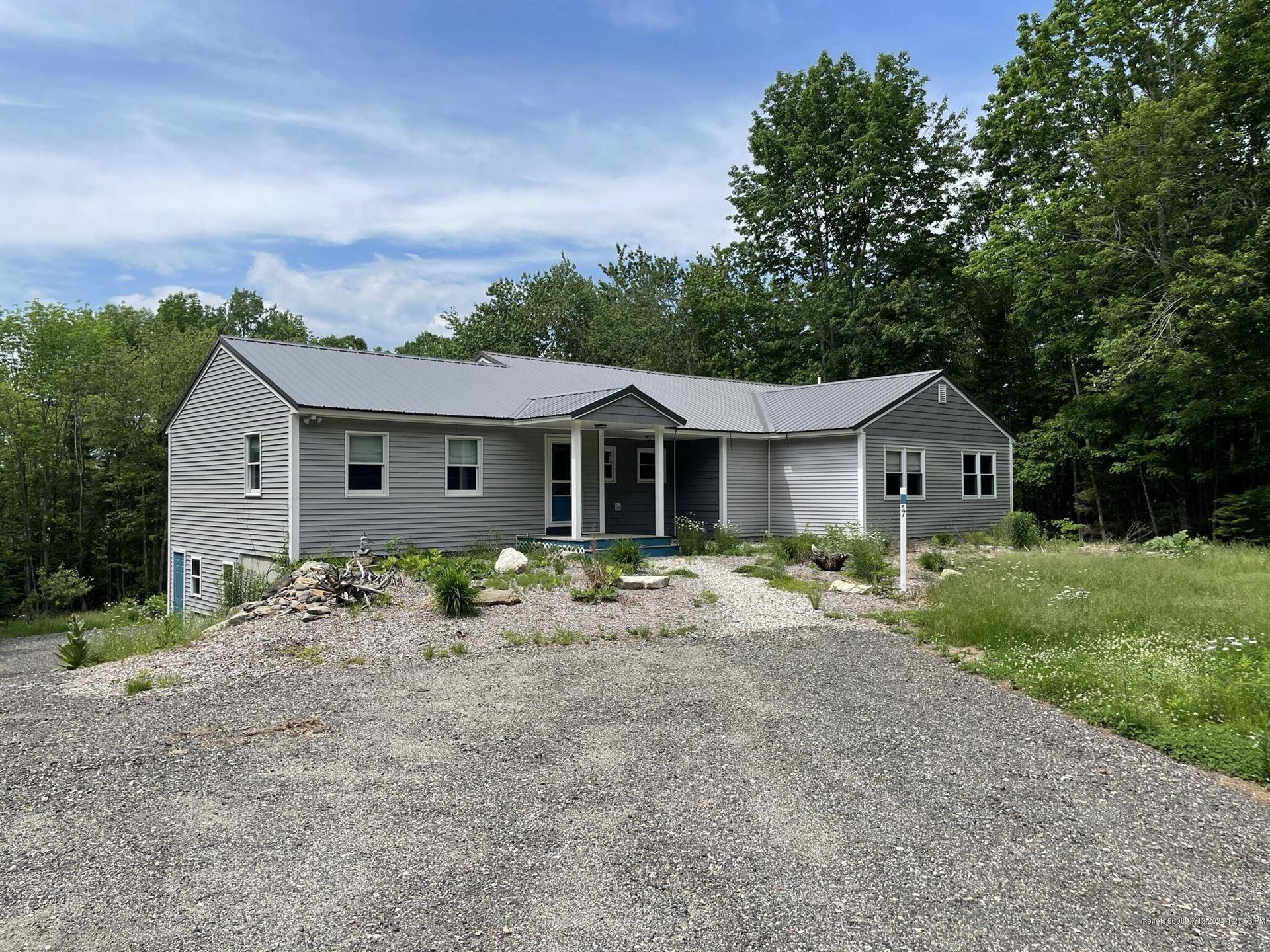 Photo of 57 Farmview Lane, Freeport, ME 04032 (MLS # 1495894)