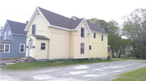 Photo of 211 Water ST, Old Town, ME 04468 (MLS # 1364895)