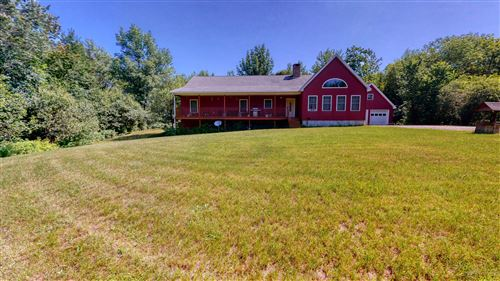 Photo of 0 Brighton Hill Road, Minot, ME 04258 (MLS # 1459896)