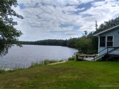 Photo of 851 Federal Road, Livermore, ME 04253 (MLS # 1464896)