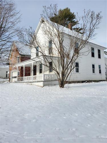 Photo of 41 Elm Street, Andover, ME 04216 (MLS # 1477896)