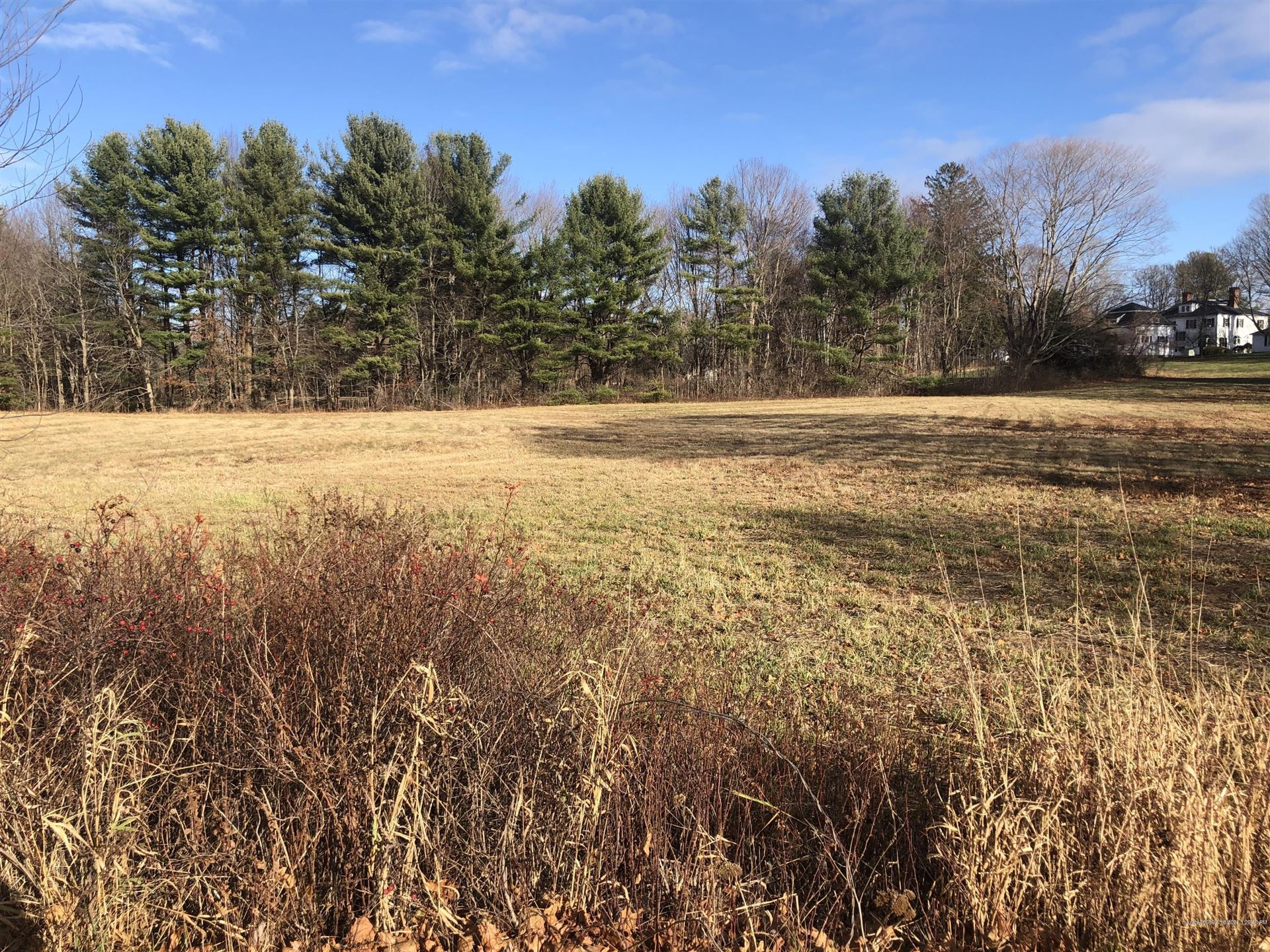 Photo of TBD Cat Mousam Road, Kennebunk, ME 04043 (MLS # 1476896)