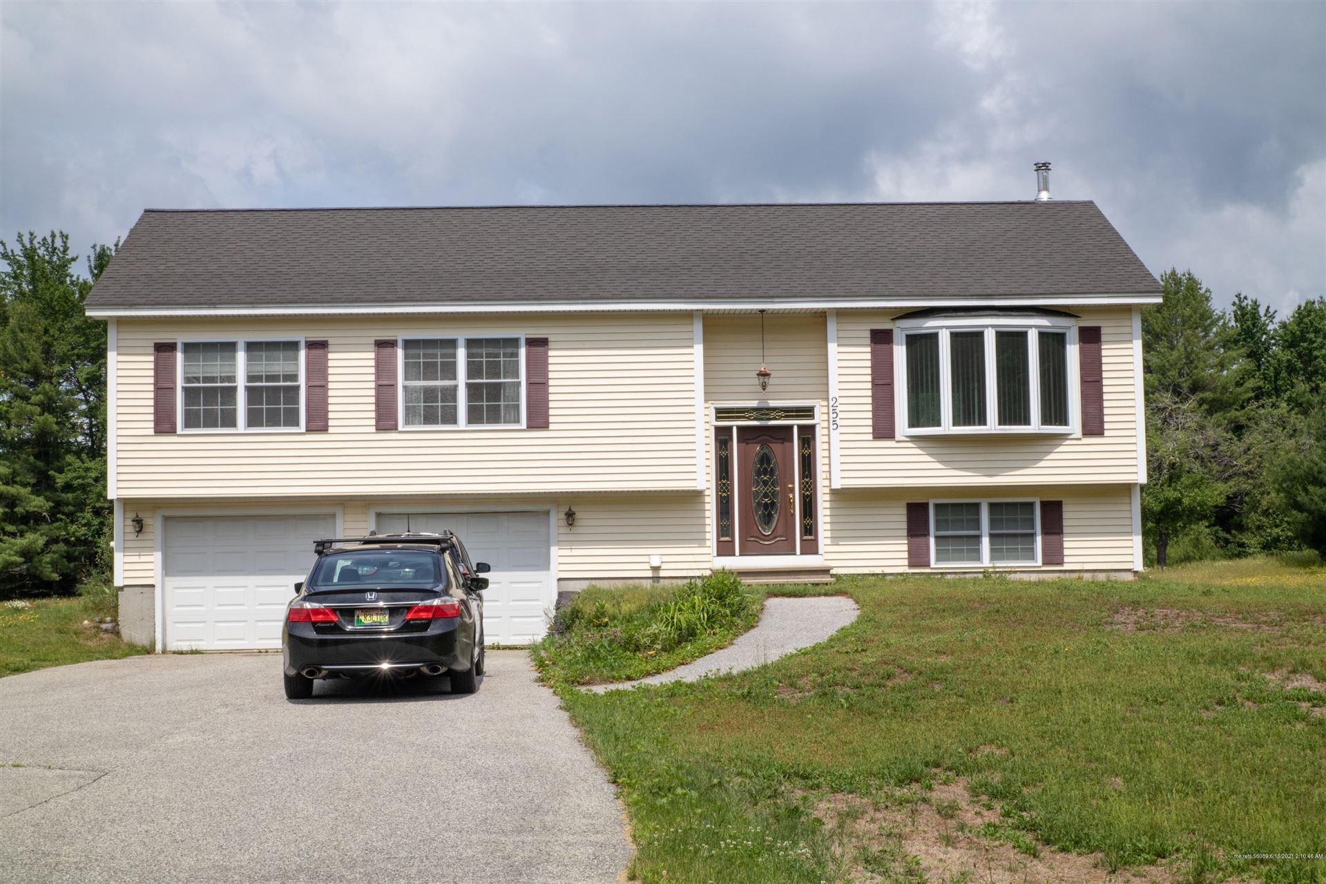 Photo of 255 Cape Rd, Standish, ME 04084 (MLS # 1495896)