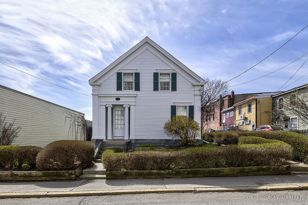 Photo of 11 Tillson Avenue, Rockland, ME 04841 (MLS # 1502896)