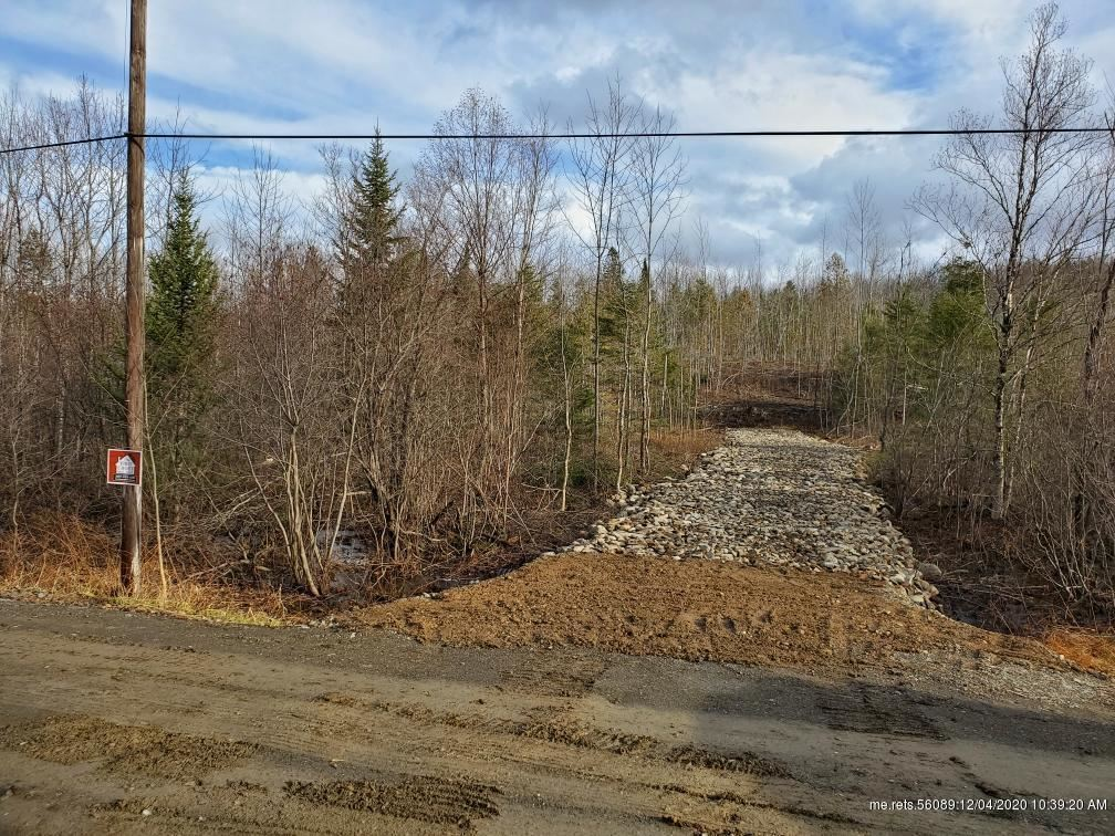 Photo of Lot N Off Hemore Road, Ludlow, ME 04730 (MLS # 1476899)