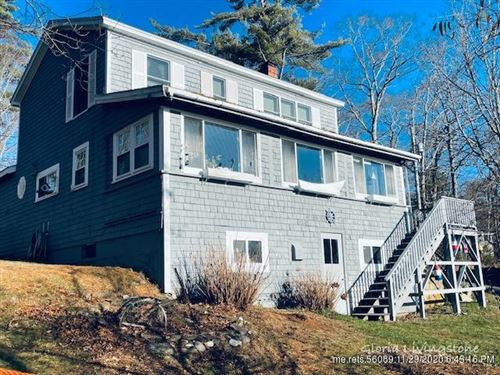 Photo of 9 Hillcroft Road, Boothbay Harbor, ME 04538 (MLS # 1476900)