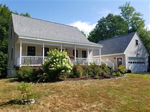 Photo of 11 Iris Drive, Poland, ME 04274 (MLS # 1429901)