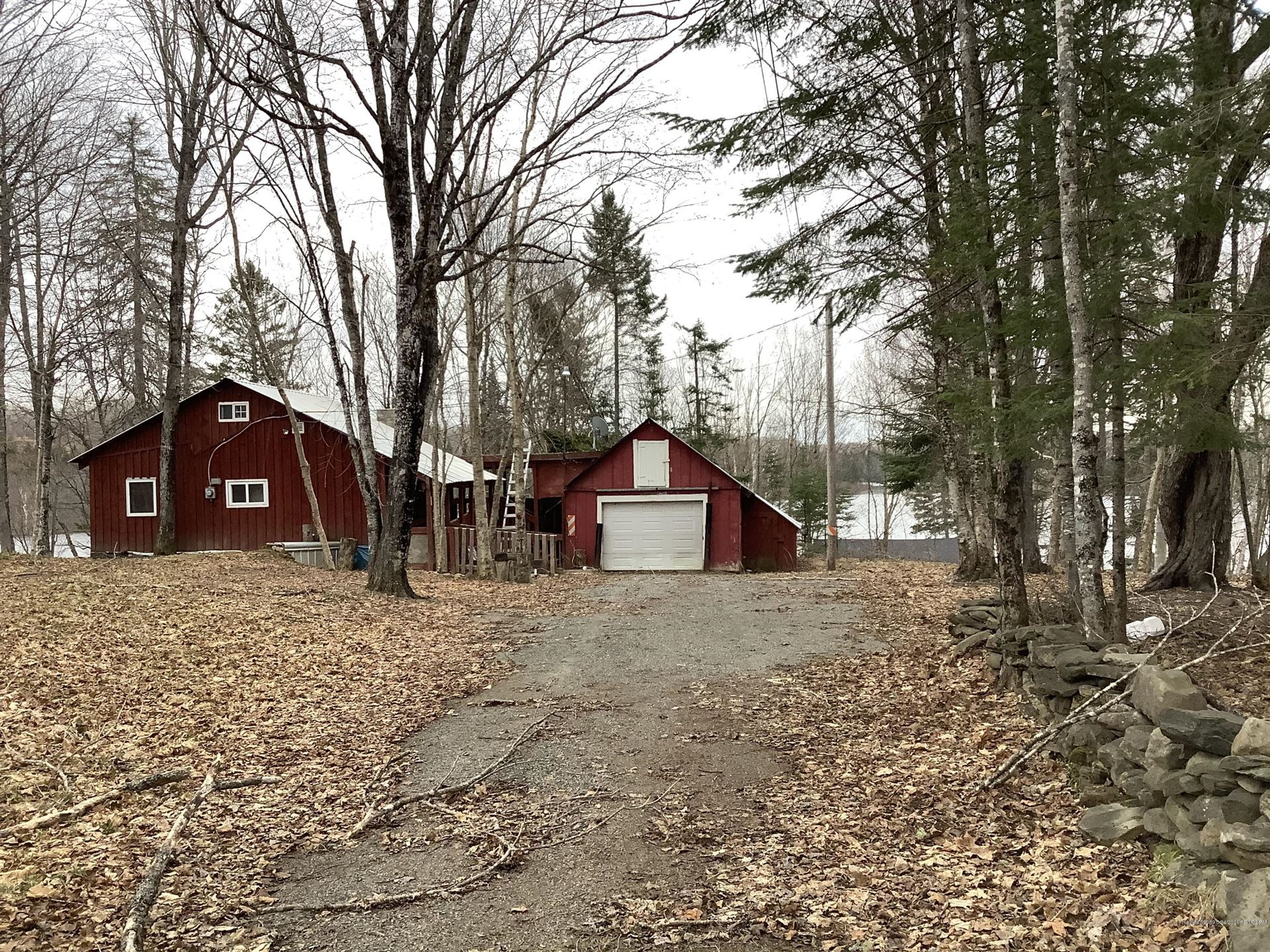 Photo of 3 Cozy Cove Drive, Fort Fairfield, ME 04742 (MLS # 1492901)