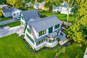 Photo of 32 Andrews Avenue, Falmouth, ME 04105 (MLS # 1429902)