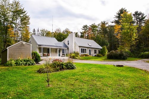 Photo of 450 Wilson Pond Road, Monmouth, ME 04265 (MLS # 1435902)