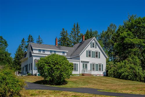 Photo of 32 Lighthouse Road, Owls Head, ME 04854 (MLS # 1479902)