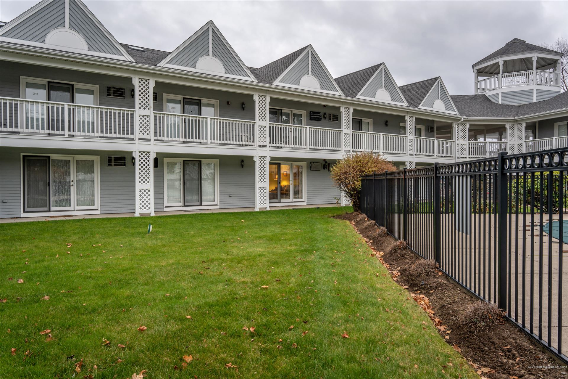 Photo of 444 Main Street #109, Ogunquit, ME 03907 (MLS # 1476902)