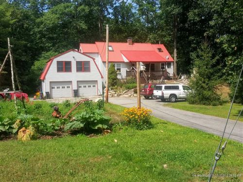 Photo of 42 Days Mill Road, Kennebunk, ME 04043 (MLS # 1475903)