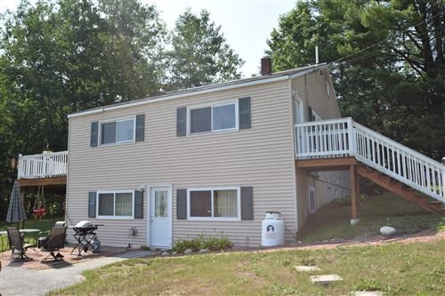 Photo of 457 Tenney Hill Road, Casco, ME 04015 (MLS # 1458904)