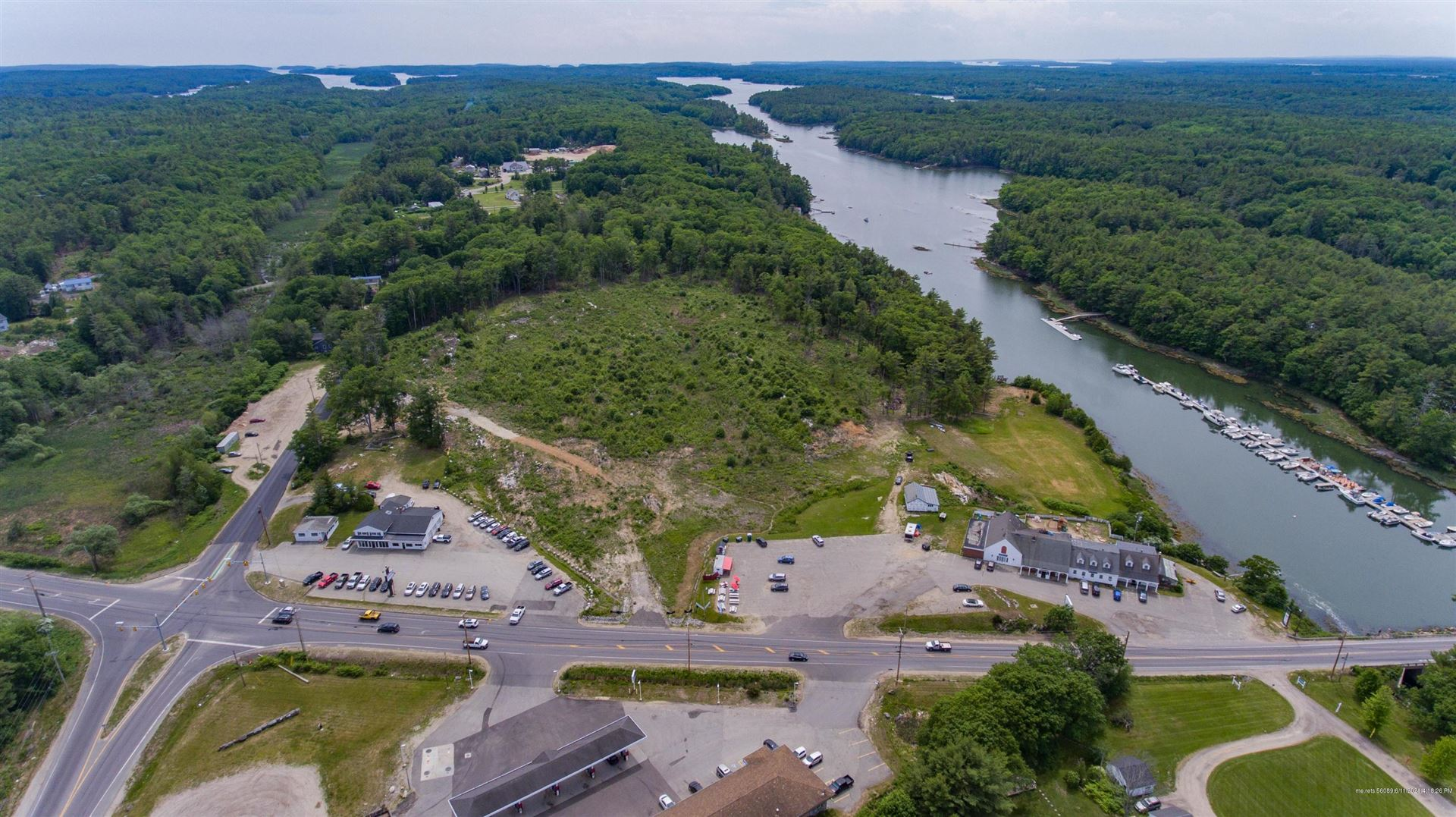 Photo of 410 State Road, West Bath, ME 04530 (MLS # 1495904)