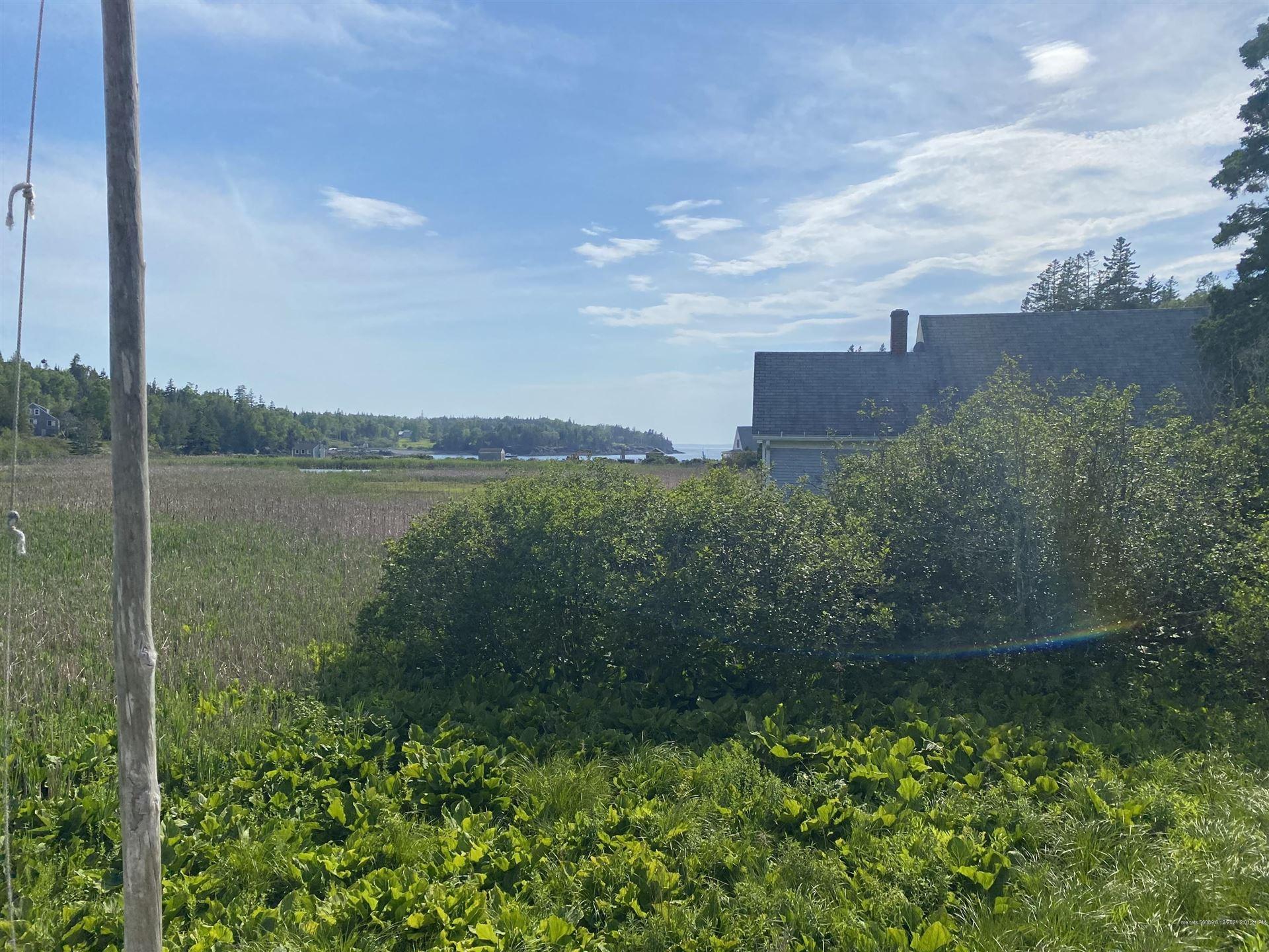 Photo of 20 Bartlett Harbor Road, North Haven, ME 04853 (MLS # 1495908)