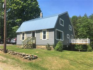 Photo of 227 Morrison Hill Road, Farmington, ME 04938 (MLS # 1418909)