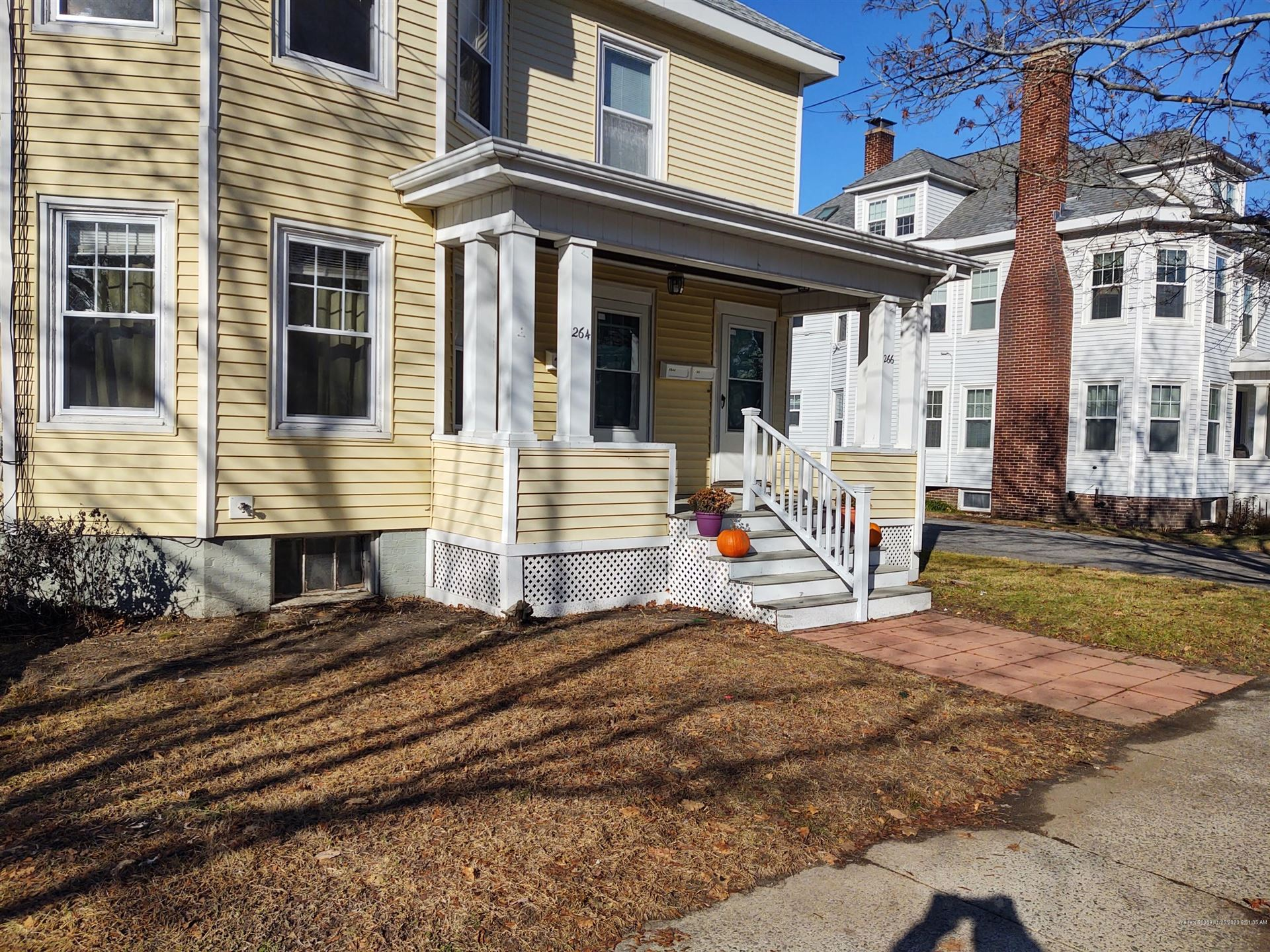 Photo of 264-266 Stevens Avenue, Portland, ME 04103 (MLS # 1476909)