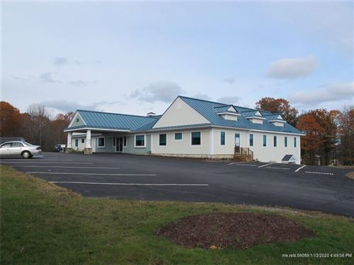 Photo of 25 First Park Drive #A, Oakland, ME 04963 (MLS # 1438910)