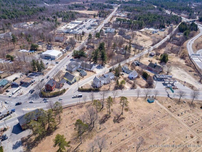 Photo of 2 Center Road, Gray, ME 04039 (MLS # 1447911)