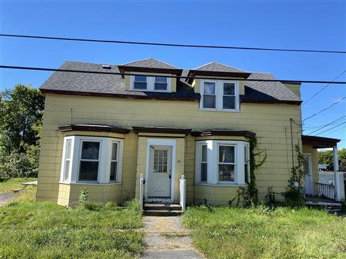 Photo of 50 Bridge Street, Lewiston, ME 04240 (MLS # 1466913)