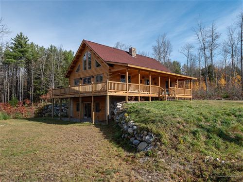 Photo of 39 Katie View Road, Bethel, ME 04217 (MLS # 1473914)