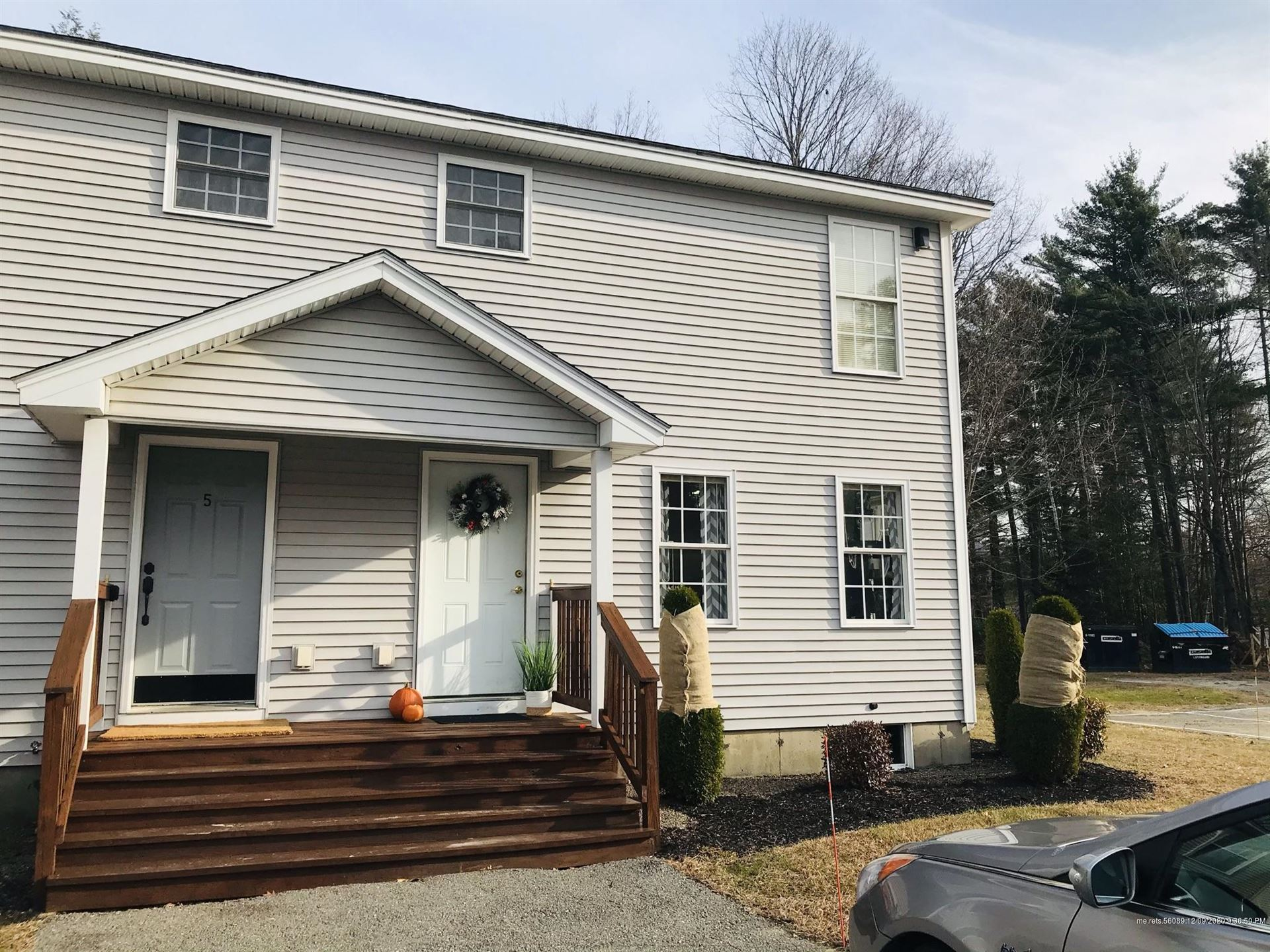 Photo of 322 Stillwater Ave #6, Old Town, ME 04468 (MLS # 1476914)