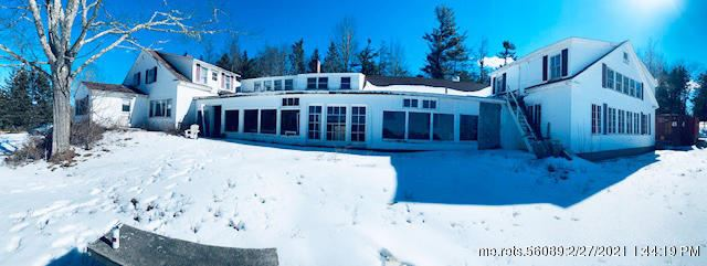 Photo of 884 Surry Road, Surry, ME 04684 (MLS # 1482914)