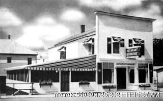 Photo of 2468 Main Street, Rangeley, ME 04970 (MLS # 1479915)