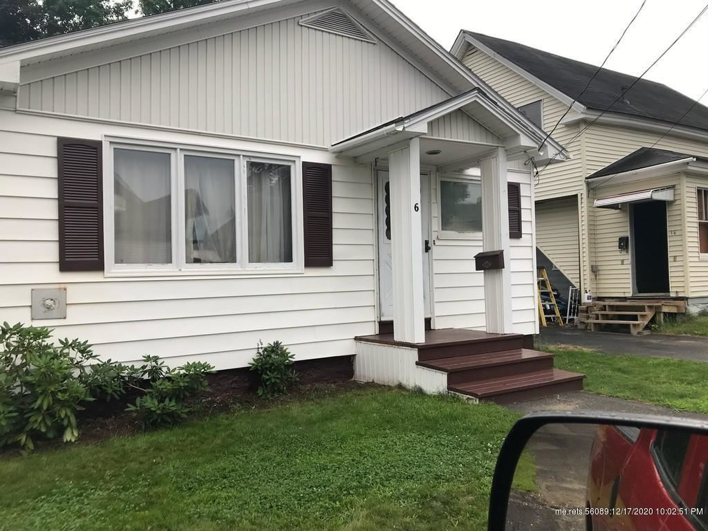 Photo of 6 Hemlock Street #14 & 16, Millinocket, ME 04462 (MLS # 1476915)