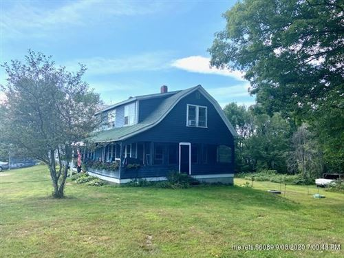 Photo of 333 Flat Road, Bethel, ME 04217 (MLS # 1467916)