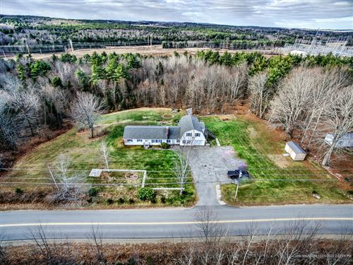 Photo of 263 Coopers Mills Road, Windsor, ME 04363 (MLS # 1476917)