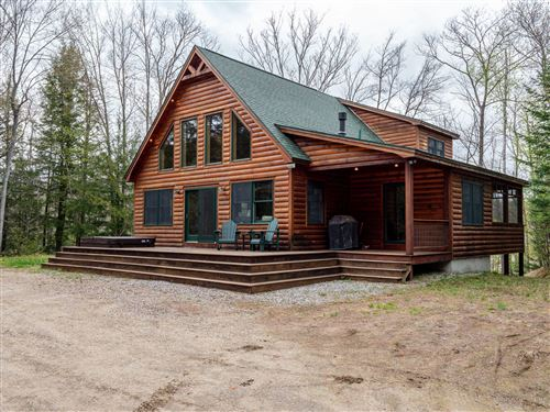 Photo of 12 Will View Road, Bethel, ME 04217 (MLS # 1491917)