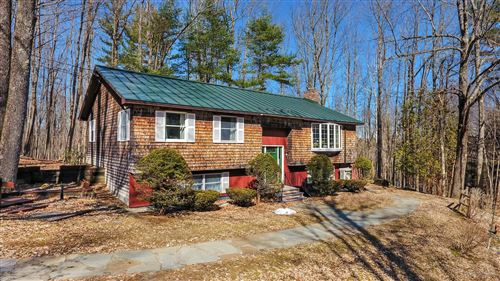 Photo of 152 Kerns Hill Road, Manchester, ME 04351 (MLS # 1447918)