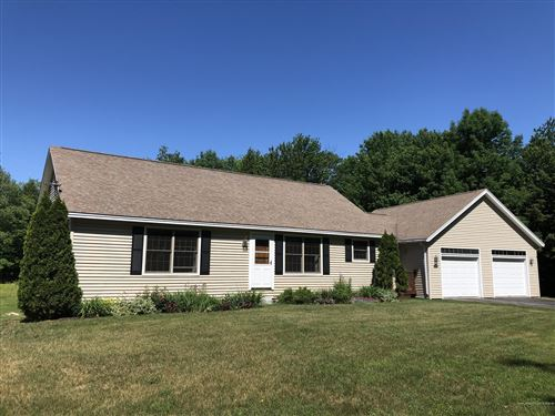 Photo of 8 Loon Cove Road, Livermore, ME 04253 (MLS # 1495919)