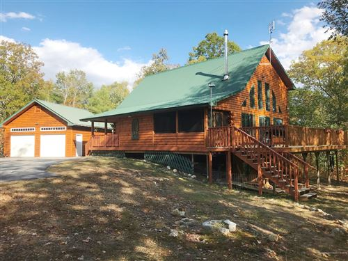 Photo of 55 Mt Tumbledown Road, Gilead, ME 04217 (MLS # 1472920)