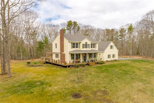 Photo of 49 Stonewall Road, Harpswell, ME 04079 (MLS # 1487920)