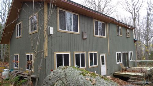 Photo of 401 Bluff Road, Northport, ME 04849 (MLS # 1476921)