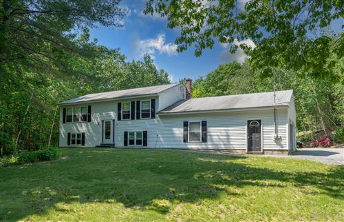 Photo of 681 Station Road, Hebron, ME 04238 (MLS # 1493921)