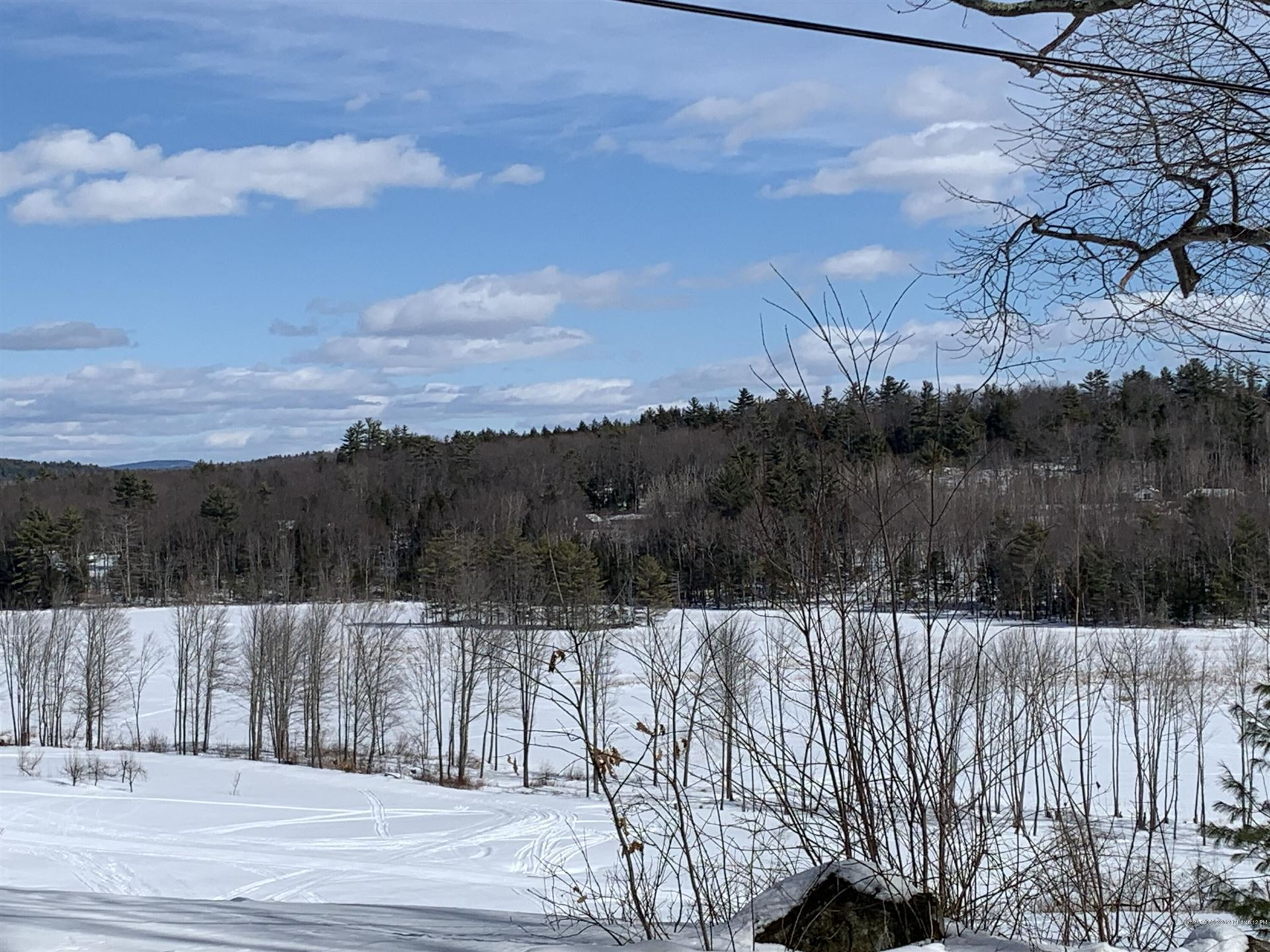 Photo of 0 Fish Meadow Road, Livermore, ME 04253 (MLS # 1482922)