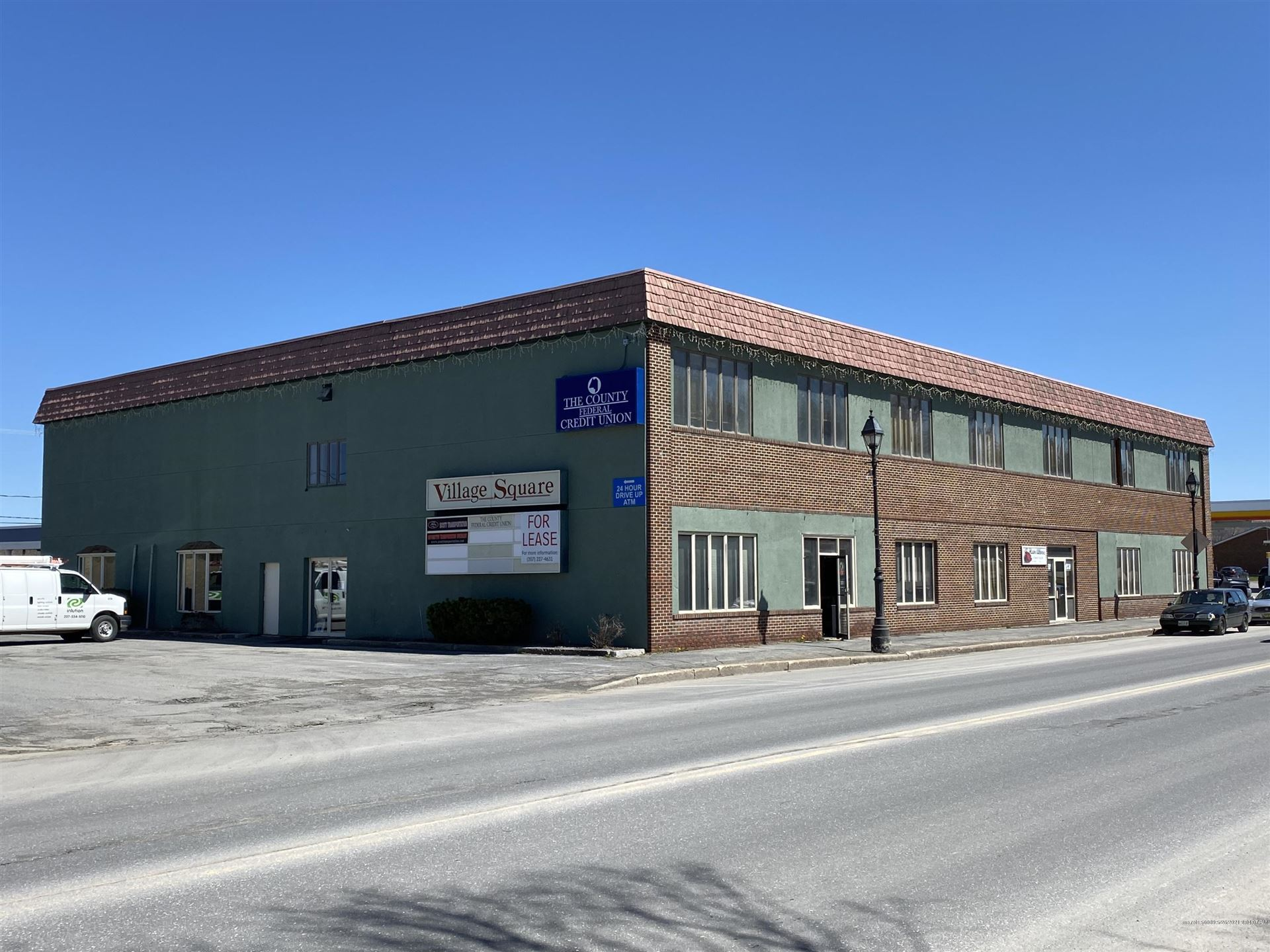Photo of 232 Main Street, Fort Fairfield, ME 04742 (MLS # 1492922)