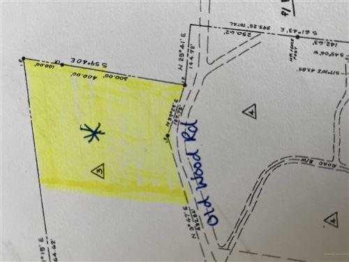 Photo of 0 Old Woods Road, Greene, ME 04236 (MLS # 1451923)