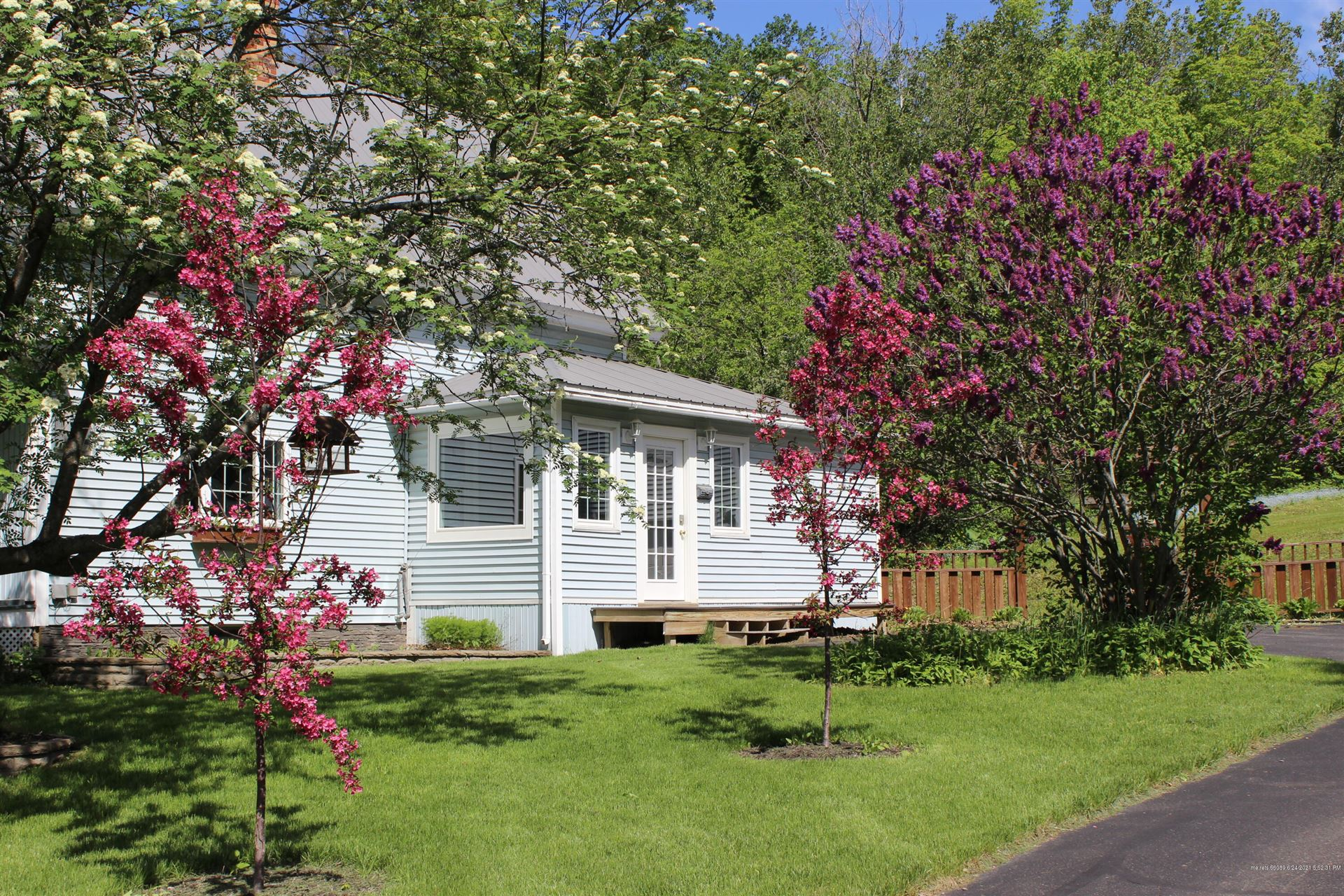 Photo of 35 Collins Street, Caribou, ME 04736 (MLS # 1497923)