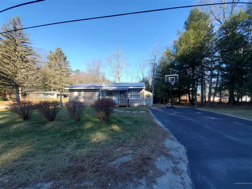 Tiny photo for 3 Spruce Street, Winthrop, ME 04364 (MLS # 1476924)