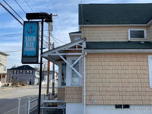 Photo of 70-72 East Grand Avenue #103, Old Orchard Beach, ME 04064 (MLS # 1479926)