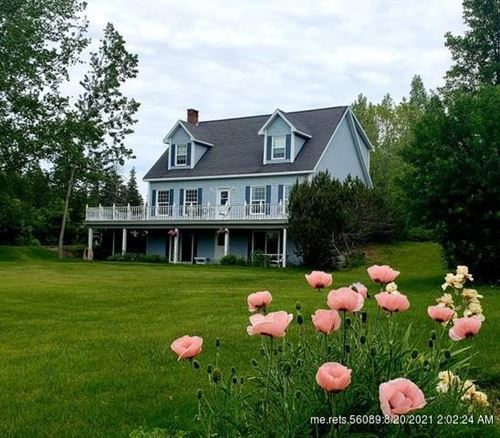 Photo of 32 Bass Harbor Woods Road, Tremont, ME 04653 (MLS # 1487926)