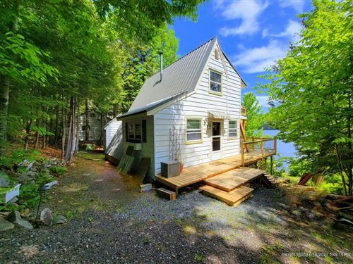 Photo of 7 Vitale Road, Chesterville, ME 04938 (MLS # 1495927)