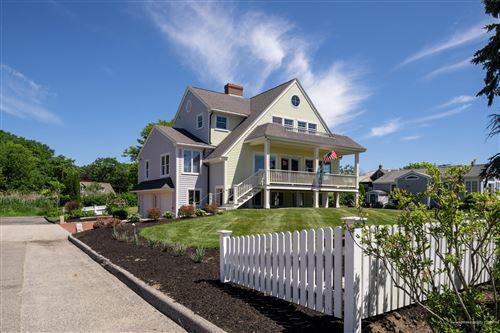 Photo of 1 Oceanside Lane, Kennebunk, ME 04043 (MLS # 1496927)
