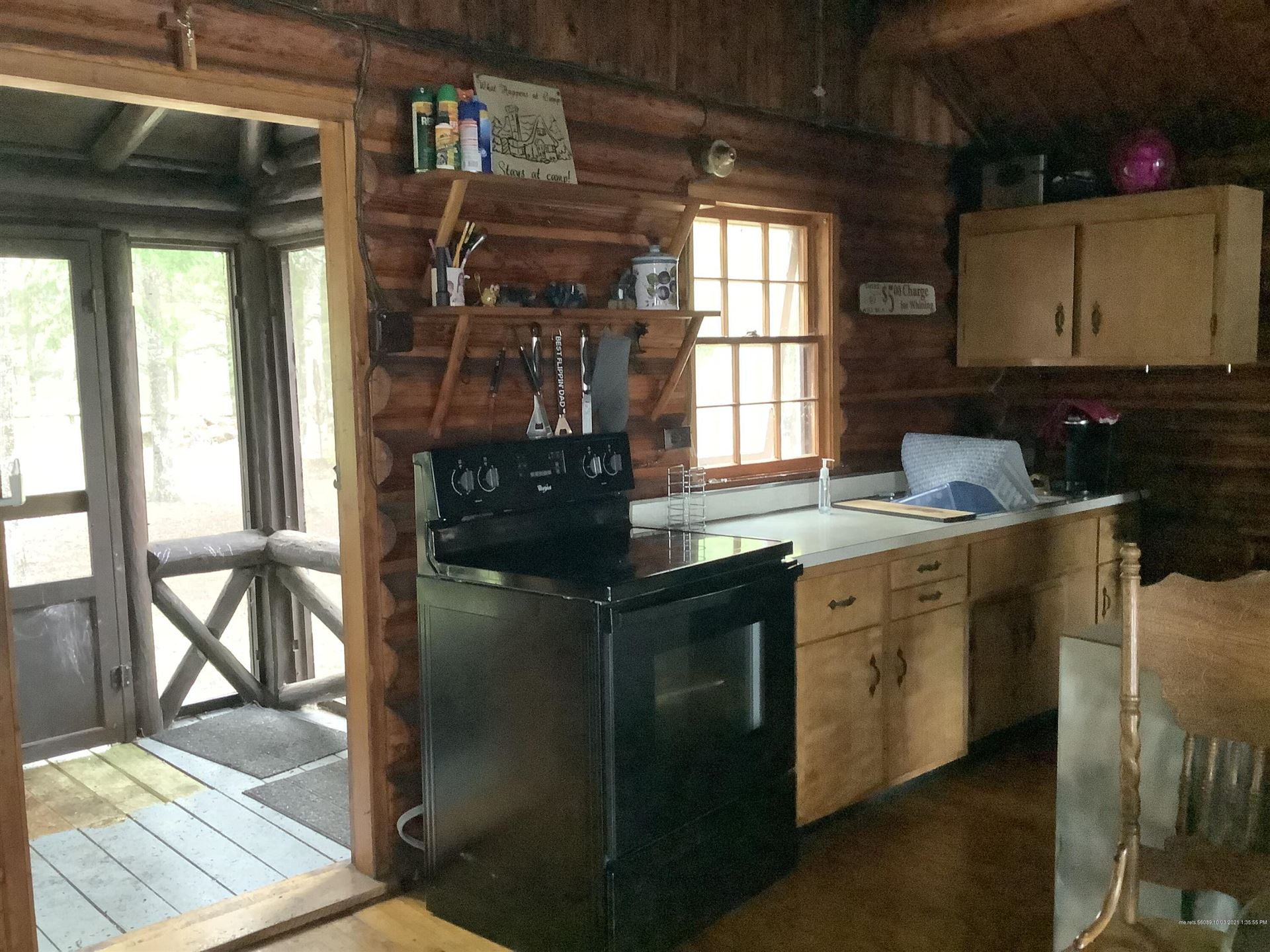 Photo of 122 Red River Road, Winterville Plt, ME 04739 (MLS # 1510928)