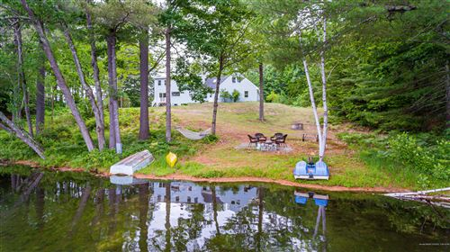 Photo of 345 County Road #A, Turner, ME 04282 (MLS # 1498930)
